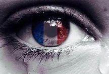 JE SUIS PARIS / FRANCE