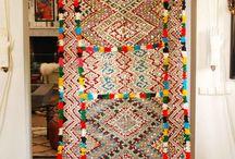 kilims & rugs & floors