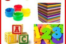 early childhood / Preschool, environment settings