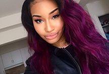 Hair&makeup / Hair/makeup inspo