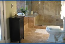 Bathroom Remodeling / Complete bathroom projects done by AHR Design Solutions in Matawan, NJ