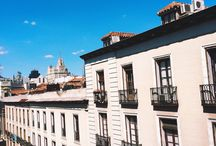 Reise.... Madrid Spain