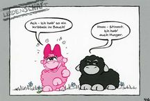 Olaf und Poppy