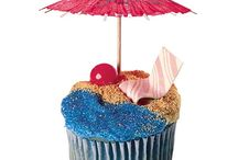 Cute Cupcake Creations! / by Kimberly Chappell