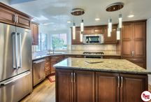 Kitchen Remodel - Huntington Beach / Inspiration for your next kitchen remodel!