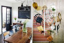 Room Renovations: Dining