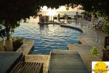 Romantic Swim Up Suites