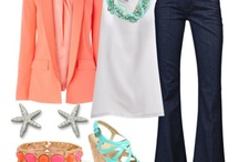 wedding - guest outfits