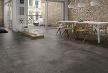 piso pared