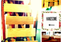 Bow Makin' Honey! / DIY Hair Bow Ideas / by Melissa Parker