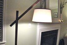 créer lampadaire
