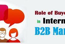 International B2B Marketing