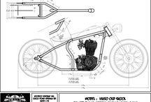 Motorcycle Plans