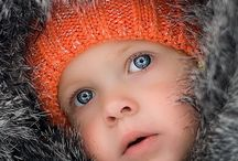 You got the cutest Baby face / by Sue Kittle