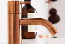 Unique taps