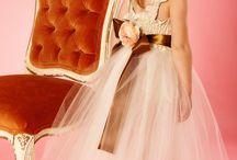 Heidi / Dresses