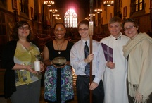 DU Ministry / Rooted in the Catholic Dominican traditions and committed to promoting the mission of Dominican University, Mission and Ministry seeks to foster a relationship-centered community of faith marked by prayer, contemplative study, pastoral concern, and commitment to justice.