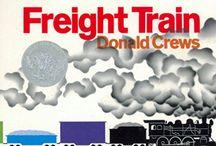 Transportation {Our Picks}