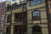 Projekt ELISABETH Exterieur / Fassadengestaltung