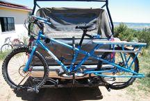 Cargo Bikes Übergeil!