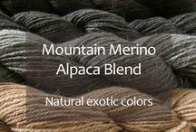 Lilura | Mountain Meadow Wool