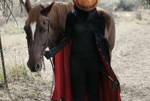 Halloween, de wei