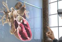 How can AR be used in the healthcare industry? - Affinity VR