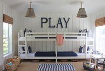 Interior - Childroom