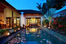 Sanur Inexpensive Resorts, Bali, Indonesia / Popular Sanur Inexpensive Resorts with Airport shuttle, Bali, Indonesia.