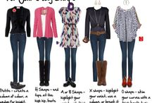 Fashion: Style Tips for Your Unique Body