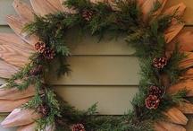 Christmas / by Bridget Wright