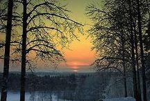 Dawn break of dawn