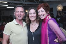 WOW MARKET / Cheryse Gouws, Heather Dreyer and Randal Gregg