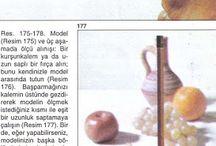 türkçe teknik