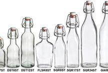 Jars/bottles