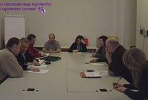 Insediamento Consulta degli Agrotecnici e degli Agrotencici laureati del Piemonte / Torino - 19 Marzo 2011