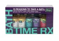 Kneipp Baths / Remedies for your tub!