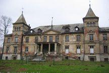 Czerwięcice - Pałac