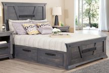 Algoma Collection by Handstone Furniture