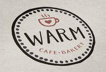 Logo Per Caffetteria