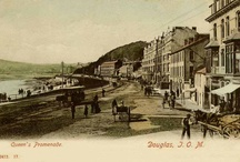 Old Manx Postcards / by angelcords
