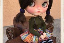 Dolls / Les pullips,les plus belles dolls