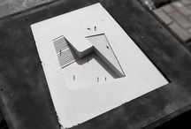 Architecture models - abstract