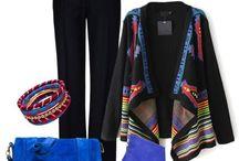 MG&Design / outfit che  Moda-GuApa crea per voi...