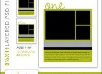 Designer Digitals - Cathy Zielske / by Stephanie Evans