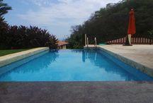 4B, 3.5B Beach House for Sale in Faro Escondido, Herradura / https://www.dominicalrealty.com/property/4518/