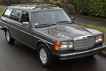 W123 te