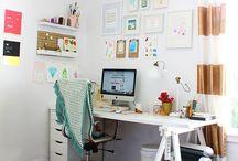 IDEAS HOME OFFICE