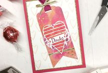 Stampin' Up! Heart Happiness