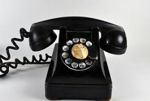 Telephone / 電話 Telephone